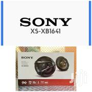 Sony Xs-xb1651 6 Inch Door Speakers 350w With Extra Bass | Vehicle Parts & Accessories for sale in Nairobi, Nairobi Central