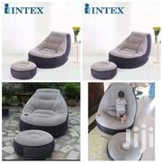 Inflatable Seat With Foot Rest | Furniture for sale in Nairobi, Nairobi Central