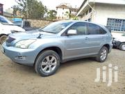 Toyota Harrier 2003 Blue | Cars for sale in Nairobi, Kasarani