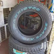 265/65R17 Maxxis Bravo 700 AT Tyres | Vehicle Parts & Accessories for sale in Nairobi, Nairobi Central