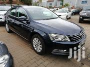 Volkswagen Passat 2012 Blue | Cars for sale in Nairobi, Kileleshwa