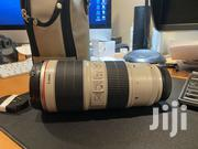 Canon Ef 70-200mm F/2.8 L Is Ii Usm Lens | Photo & Video Cameras for sale in Lamu, Hindi