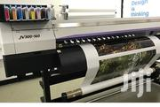 Printing Of Banners | Other Services for sale in Nairobi, Nairobi Central