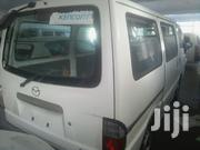 New Mazda Bongo 2012 White | Buses & Microbuses for sale in Mombasa, Shimanzi/Ganjoni