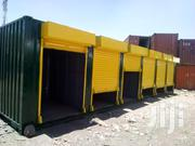 Container Shops | Manufacturing Equipment for sale in Nairobi, Imara Daima