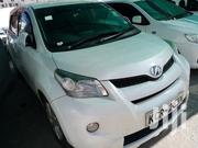 Toyota IST 2011 White | Cars for sale in Mombasa, Majengo