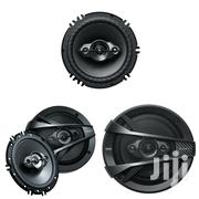 Sony 6.5 Inch 4 Way Coaxial Car Speaker Extra Bass 350w | Vehicle Parts & Accessories for sale in Nairobi, Nairobi Central