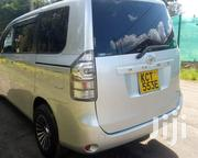 Toyota Voxy 2011 Silver | Cars for sale in Nairobi, Lavington