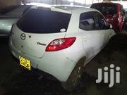 Mazda Demio 2008 White | Cars for sale in Nairobi, Nairobi West