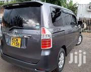 Toyota Noah 2010 Black | Cars for sale in Nairobi, Lavington