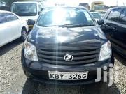 Toyota IST 2006 Black | Cars for sale in Nairobi, Umoja II
