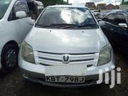 Toyota IST 2006 Silver | Cars for sale in Nairobi, Umoja II