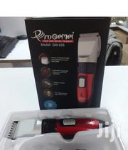 Gemei Hair Trimmer | Tools & Accessories for sale in Nairobi, Nairobi Central