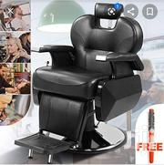 Kinyozi Chair/Barber Chair | Salon Equipment for sale in Nairobi, Nairobi Central