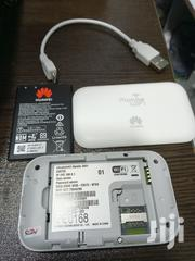 Unlocked 4G Mifi Router | Accessories & Supplies for Electronics for sale in Nairobi, Nairobi Central