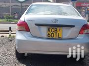Toyota Belta 2007 Silver | Cars for sale in Nairobi, Nyayo Highrise