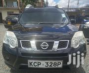 Nissan X-Trail 2011 Black | Cars for sale in Nairobi, Parklands/Highridge