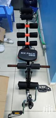Six Pack Machine | Sports Equipment for sale in Nairobi, Nairobi Central
