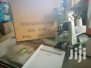 Portable Bag Closer Overlock Industrial Sewing Machines | Manufacturing Equipment for sale in Nairobi, Nairobi Central