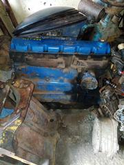 Ford TW 7610 Tractor 6 Cylinder/Piston Ford Engine | Farm Machinery & Equipment for sale in Nakuru, Nakuru East