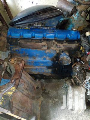 Ford Tractor 6 Cylinder/Piston Ford Engine