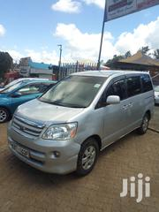 Toyota Noah 2006 Silver | Cars for sale in Kiambu, Township E