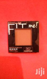 Fit Me! Face Powder Make-up | Makeup for sale in Nairobi, Nairobi West