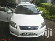 Toyota Fielder 2008 White | Cars for sale in Kiambu, Muchatha