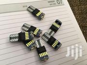 T10 Parking Interior LED Bulbs | Vehicle Parts & Accessories for sale in Nairobi, Kilimani