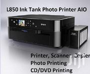 Epson L850 All in One Color Photo Card | Printers & Scanners for sale in Nairobi, Nairobi Central