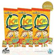 Concept Kiddi C24/7 Nutra-ceutical Gummy | Vitamins & Supplements for sale in Nairobi, Uthiru/Ruthimitu