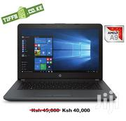 HP: 245 G6 | Laptops & Computers for sale in Nairobi, Nairobi Central