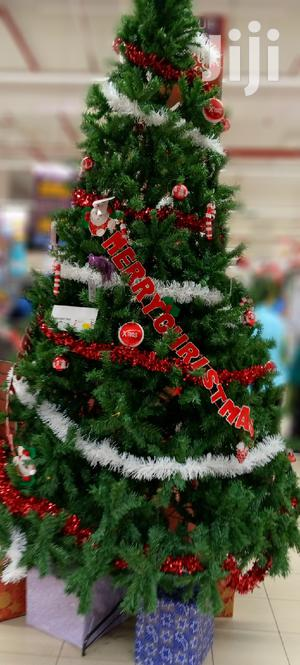 Christmas Decorations Services.
