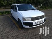 Toyota Probox 2004 White | Cars for sale in Nairobi, Woodley/Kenyatta Golf Course