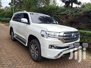 Toyota Land Cruiser 2013 White | Cars for sale in Nairobi, Karen
