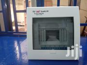 Consumer Unit - 2-4 Way   Electrical Equipment for sale in Nairobi, Nairobi Central