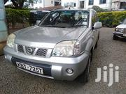 Nissan X-Trail 2005 2.0 Beige | Cars for sale in Nairobi, Woodley/Kenyatta Golf Course