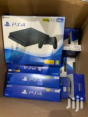 Ps4 Console Game   Video Game Consoles for sale in Nairobi, Nairobi Central