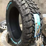 285/50/20 Gripper Tyre's Is Made In China | Vehicle Parts & Accessories for sale in Nairobi, Nairobi Central