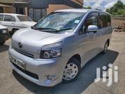 Toyota Voxy 2010 Silver | Cars for sale in Nairobi, Woodley/Kenyatta Golf Course
