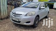 Toyota Belta 2007 Silver | Cars for sale in Nairobi, Harambee
