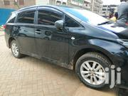 Toyota Wish 2012 Black | Cars for sale in Nairobi, Westlands