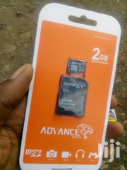 2gb Advance Memory Card | Accessories & Supplies for Electronics for sale in Nairobi, Nairobi Central
