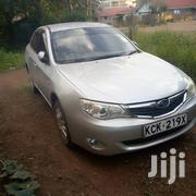 Subaru Impreza 2011 1.5 Silver | Cars for sale in Kiambu, Thika