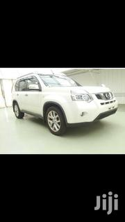Nissan X-Trail 2012 2.0 Petrol XE White | Cars for sale in Nairobi, Nairobi Central