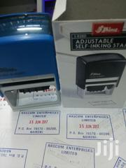 Rubber Stamp And Company Seal | Stationery for sale in Nairobi, Nairobi Central