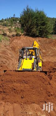 Backhoe Loader 2017 For Sale | Heavy Equipments for sale in Machakos, Machakos Central