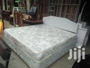 6*6 Imported Complete Bed | Furniture for sale in Nairobi, Nairobi South