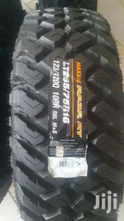Maxxis Tyres 265/75/R16 MT764(10PR) | Vehicle Parts & Accessories for sale in Nairobi, Kilimani