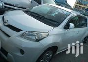 Toyota IST 2012 White | Cars for sale in Mombasa, Shimanzi/Ganjoni